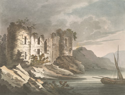 Conway Castle 46i